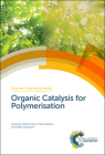 Organic Catalysis for Polymerisation Cover Image