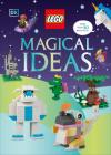 Lego Magical Ideas Cover Image