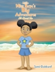 Little Miss Raya's Big Adventures: All About Me Cover Image