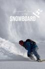 Aujourd'hui c'est Snowboard: Carnet de notes - Snowboard - 120 pages blanches - A5 Cover Image
