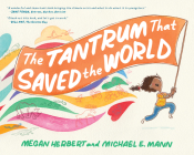 The Tantrum That Saved the World Cover Image