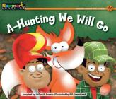 A-Hunting We Will Go Leveled Text Cover Image