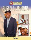 Russell Simmons (Overcoming Adversity: Sharing the American Dream (Library)) Cover Image