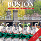Boston 2021 Wall Calendar Cover Image