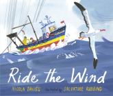 Ride the Wind Cover Image