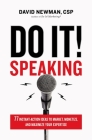 Do It! Speaking: 77 Instant-Action Ideas to Market, Monetize, and Maximize Your Expertise Cover Image