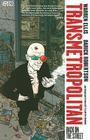 Transmetropolitan Vol. 1: Back on the Street Cover Image