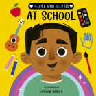 People who help us: At School Cover Image