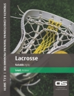 DS Performance - Strength & Conditioning Training Program for Lacrosse, Agility, Amateur Cover Image