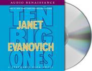 Ten Big Ones: A Stephanie Plum Novel (Stephanie Plum Novels #10) Cover Image