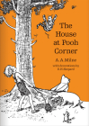 The House at Pooh Corner Cover Image