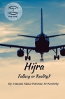 Hijra: Fallacy or Reality Cover Image