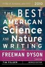 The Best American Science and Nature Writing 2010 (The Best American Series ®) Cover Image