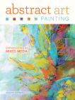 Abstract Art Painting: Expressions in Mixed Media Cover Image