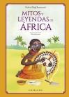 Mitos Y Leyendas de Africa Cover Image