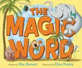 The Magic Word Cover Image