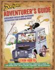 DuckTales Adventurer's Guide: Explorer Skills and Outdoor Activities for Daring Kids Cover Image