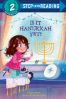 Is it Hanukkah Yet? (Step into Reading) Cover Image