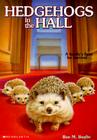 Hedgehogs in the Hall [With Free Animal Stickers] Cover Image