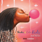 Shades of Color Kids: 21sk Cover Image
