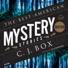 The Best American Mystery Stories 2020 Cover Image