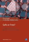 Safe or Free?: Comparative Analysis of Media Discourses on Security Cover Image