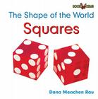 Squares (Bookworms: The Shape of the World) Cover Image