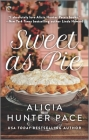 Sweet as Pie: A Small Town Romance Cover Image