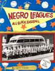 Negro Leagues: All-Black Baseball (Smart About History) Cover Image