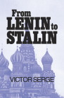 From Lenin to Stalin Cover Image