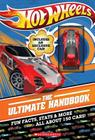 Hot Wheels: The Ultimate Handbook Cover Image