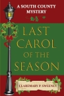 Last Carol of the Season Cover Image