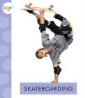 Skateboarding (Spot Sports) Cover Image