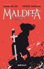 Maldita Cover Image