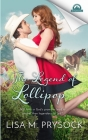 The Legend of Lollipop Cover Image