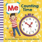 Me Counting Time Cover Image