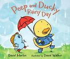 Peep and Ducky Rainy Day Cover Image