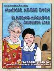 Grandma Lale's Magical Adobe Oven: El Horno Mágico de Abuelita Lale Cover Image