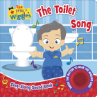 The Little Wiggles: The Toilet Song: Sing-Along Sound Book (The Wiggles) Cover Image
