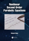 Nonlinear Second Order Parabolic Equations Cover Image