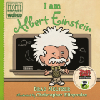 I am Albert Einstein (Ordinary People Change the World) Cover Image