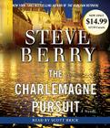 The Charlemagne Pursuit Cover Image