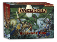 Pathfinder Beginner Box (P2) Cover Image