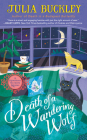 Death of a Wandering Wolf (A HUNGARIAN TEA HOUSE MYSTERY #2) Cover Image