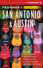 Frommer's Easyguide to San Antonio and Austin (Easyguides) Cover Image