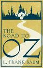 The Road to Oz Cover Image