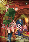 The Ancient Magus' Bride Vol. 5 Cover Image