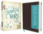 Beautiful Word Bible-NIV Cover Image