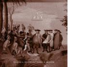 Friends and Enemies in Penn's Woods: Indians, Colonialists, and the Racial Construction of Pennsylvania Cover Image