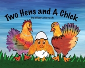 Two Hens and A Chick Cover Image